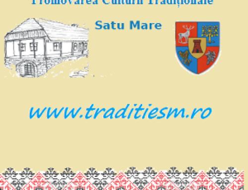 Centrul Județean pentru Conservarea și Promovarea Culturii Tradiționale