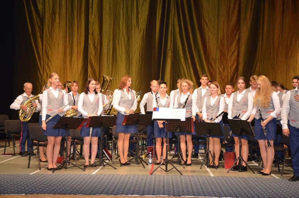 Festivalul Internațional de Fanfare