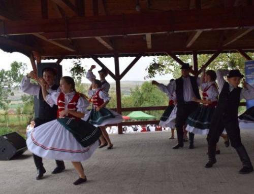 Festivalul Naționalităților Bogdand