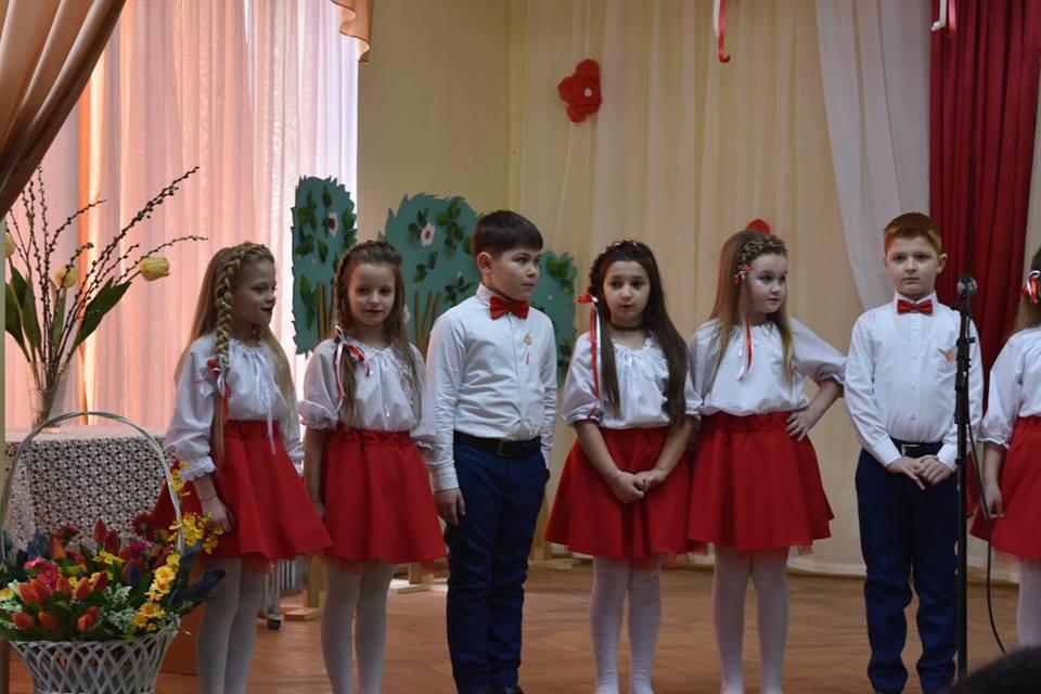 Festivalul Mărțișorului – Apșa – Ucraina